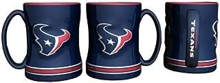 texans coffee mug