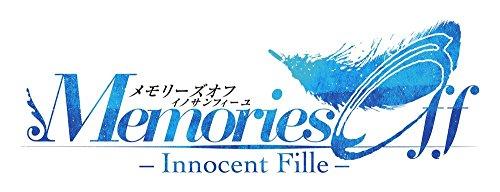 MAGES.『メモリーズオフ-InnocentFille-』