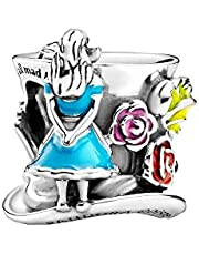 PANDORA Brazalete Encantado Señoras Plata esterlina No es una Joya Otra Forma - 799348C01