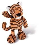 Nici 43903 Tiger Balikou 35cm Schlenker, Braun