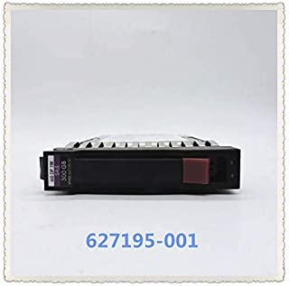 627117-B21 627195-001 300GB SAS Ensure New in Box. Promised to Send in 24 Hours