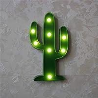 1パック、装飾的なledレターライトフラミンゴライトユニコーンクラウドパイナップル形ランプストリング小さなテーブルランプウォールランプナイトライト