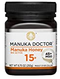 Manuka Doctor Honey Bio Active 15 Plus