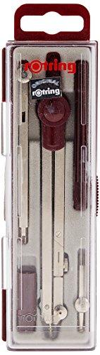 Rotring (S0214390) Compás universal con alargador de 540mm