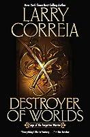 Destroyer of Worlds (3) (Saga of the Forgotten Warrior)