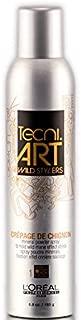 Tecni Art Wild Stylers Crepage De Chignon - 6.8 oz