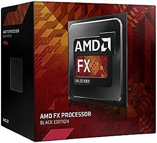 AMD FD832EWMHKBOX FX-8320E 8 Core CPU Processor AM3+ 4000Mhz 95W 16MB FD8370EWHKBOX