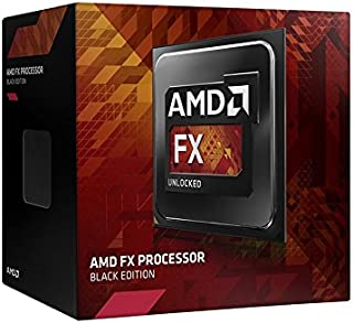 AMD FD832EWMHKBOX FX-8320E FX-Series 8-Core Black Edition