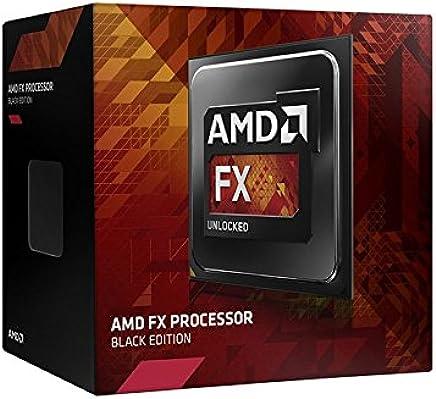 AMD FD832EWMHKBOX FX-8320E FX-Series 8-Core Black Edition