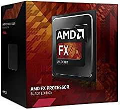 Best AMD FD832EWMHKBOX FX-8320E 8 Core CPU Processor AM3+ 4000Mhz 95W 16MB FD8370EWHKBOX Review