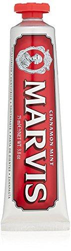 Marvis Zahncreme Cinnamon Mint, 2er Pack (2 x 75ml)