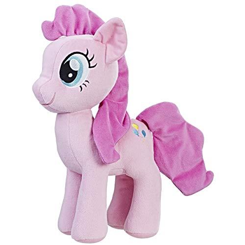 Hasbro My Little Pony C0115 Kuschelfreundin Pinkie Pie Plüsch
