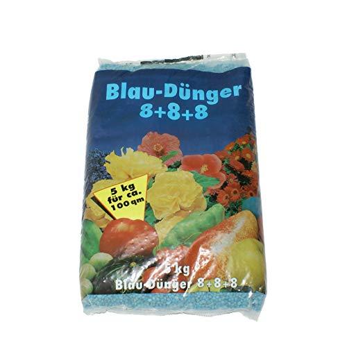Blaudünger 8+8+8, 5 kg