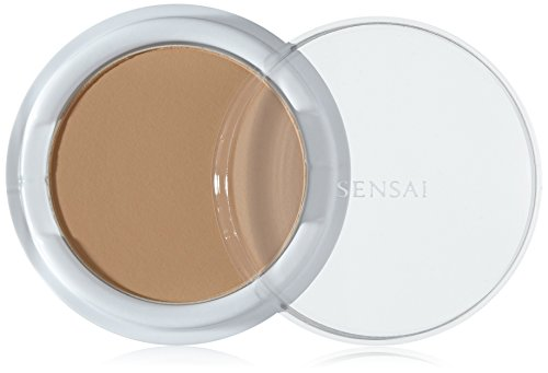 Kanebo Sensai Cellular Performance femme/woman, Total Finish Refill TF 22 Natural beige, 1er Pack (1 x 12 g)