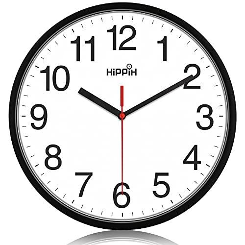 reloj para pared fabricante Hippih