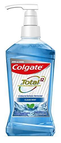 colgate plax ice glacial fabricante Colgate