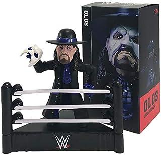 Loot Crate WWE Slam Stars Undertaker Exclusive Collectible Figure