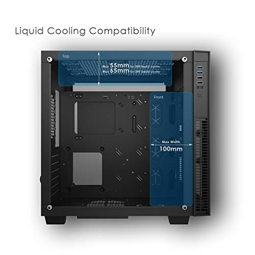 Tempered Glass PC Cases: Buyers Guide 57