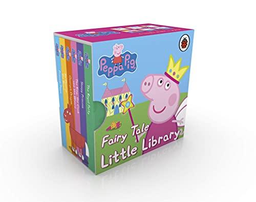 Peppa Pig: Fairy Tale Little L