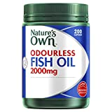 Fish Oils Review and Comparison