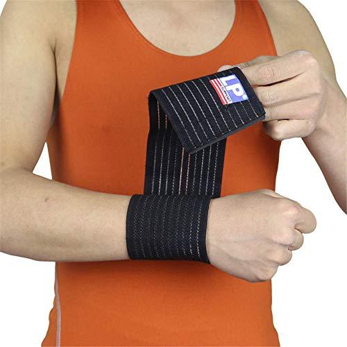 ddmlj Sport Elastische Bandage Fitness Armbänder Männer Und Frauen Badminton Verstauchung Handgelenk Sehnenscheide Schutzausrüstung