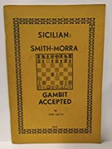 Sicilian Smith Morra Gambit Accepted