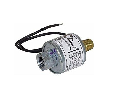 Solenoid Lock Off Valve LPG Propane 12V FUELOCK LOCKOFF Liquid Vapor Gas Volt LPG 151