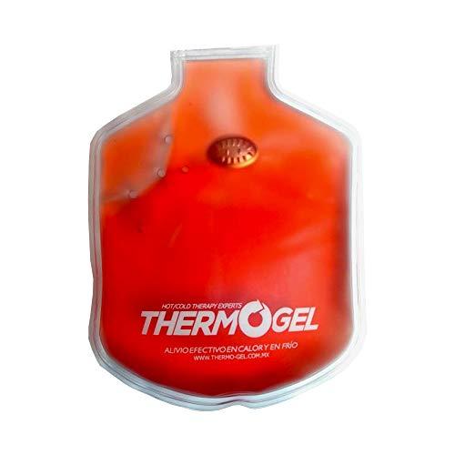 Compresas Reutilizables Pequeñas  marca Thermo Gel