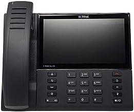 $173 » Mitel MiVoice 6940 IP Phone (50006770) w/Wireless Handset (Renewed)