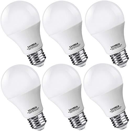 A19 LED Light Bulbs 60...