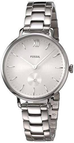Lista de Reloj Dama Fossil , tabla con los diez mejores. 15