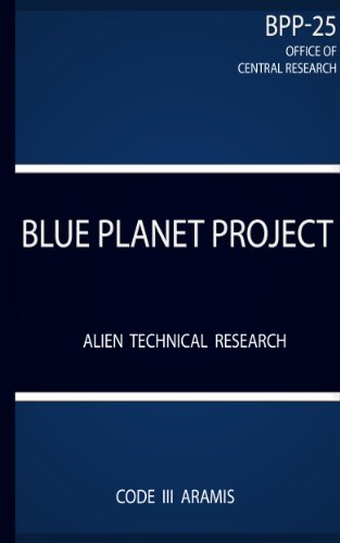 Blue Planet Project (English Edition)