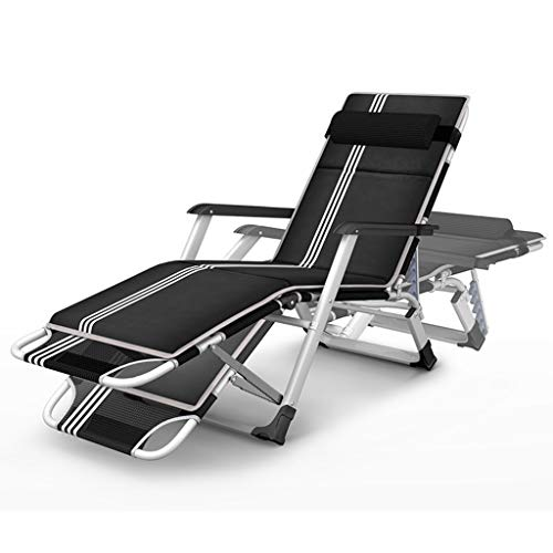 Chaise inclinable Lit