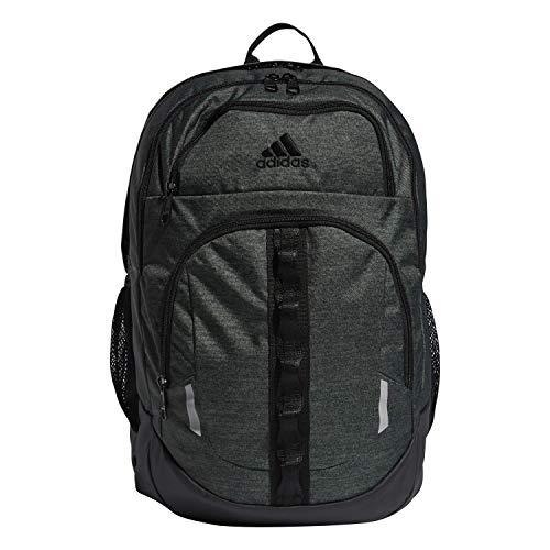 adidas Prime Rucksack, Unisex-Erwachsene, Prime, Rucksack, 977613, Jersey Grün / Schwarz V5, Einheitsgröße