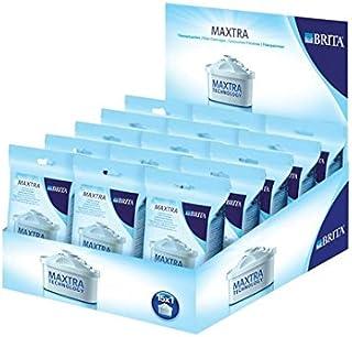 BRITA Pack de 15 filtres MAXTRA+