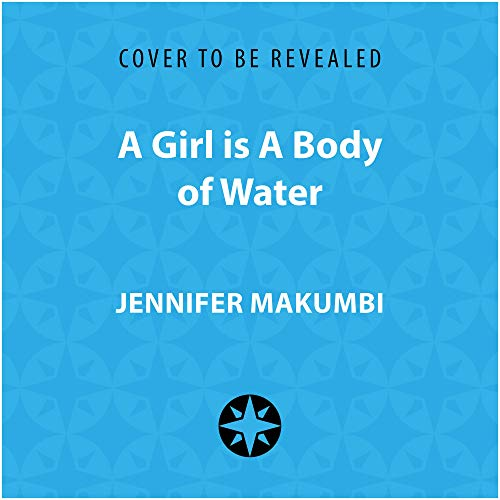 A Girl Is a Body of Water cover art