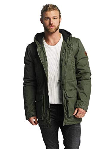 Element Herren Jacke Roghan Plus