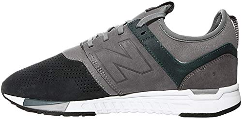 New Balance Sneakers 247 Luxe Uomo Mod. NBMRL247 8½=42