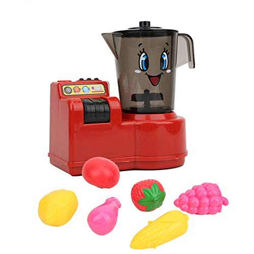 Kinder Entsafter Spielzeug, Simulation Kleine Haushaltsgeräte Multifunktionale Entsafter Kinder Intelligenz Spielzeug(1-1)