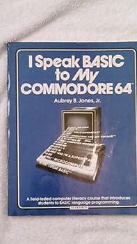 Paperback I speak BASIC to my Commodore 64 Book