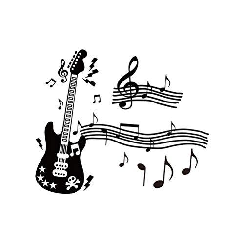 Pegatina Vinilo Musica Marca VOSAREA