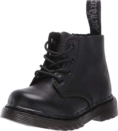 Dr. Martens Kid's Collection 1460 Pascal Mono Boot (Toddler)...