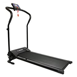 best treadmill, low budget - Confidence Power Plus