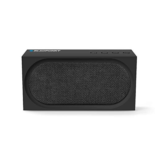 Blaupunkt BT52 Black 10W, FM BT Speaker