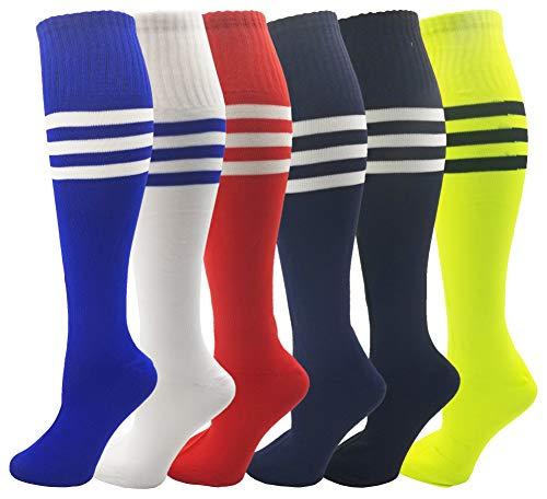 Kids Soccer Socks