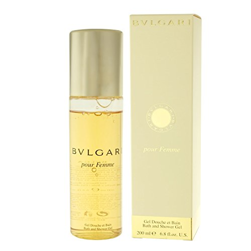 Bvlgari Pour Femme Duschgel 200 ml (woman)