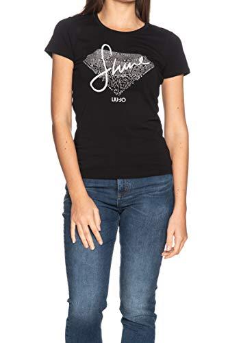 T-Shirt Donna Liu Jo WA0107J5003 Primavera/Estate L