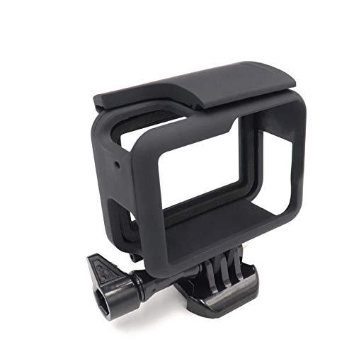 Cornice protettiva per Gopro, scocca di protezione standard antigoccia, accessori per videocamere sportive per Gopro Hero7 / 6/5