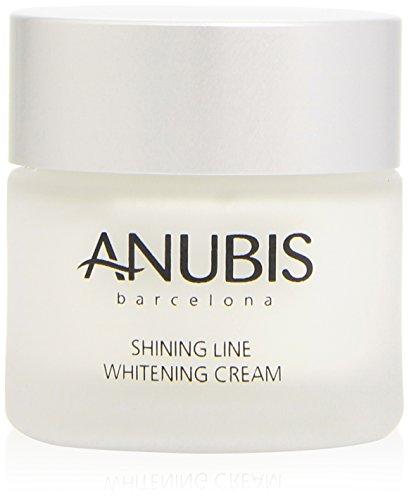 Anubis–Creme blanqueadora-despigmentante–mit Filter physischen Schutz Solar–60ml