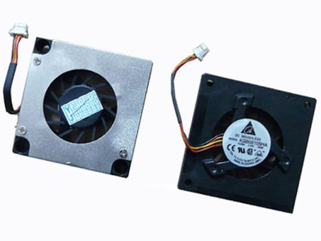 Replacement for ASUS Eee PC 901 Laptop CPU Fan